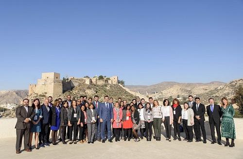 Misión Internacional en Almería