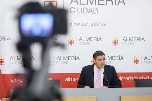 Eliminación barreras arquitectónicas Almería
