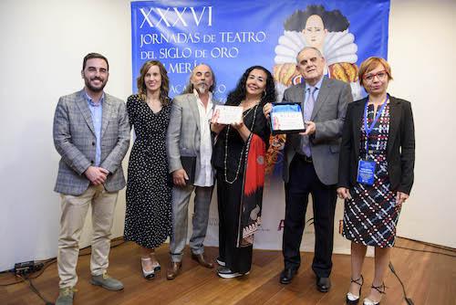 Ciclo Académico Teatro Almería