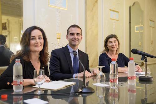 Conferencia Edurne Uriarte Almería