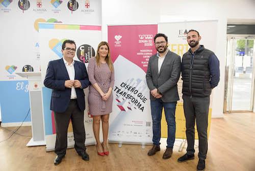 Diseño y Gastronomía Almería 2019