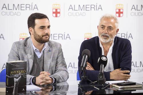 Cultura Almería Pedro Soler
