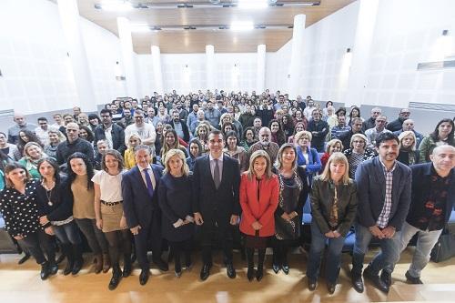 Programas Empleo Ayuntamiento Almería