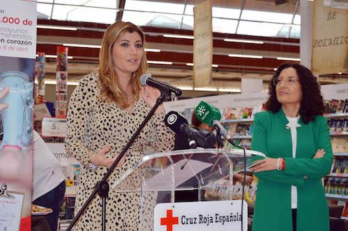 Cruz Roja Alimentos