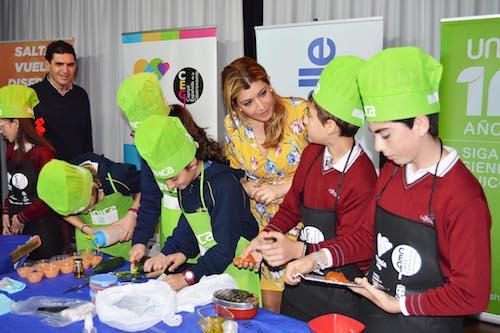 II Concurso Chef Junior