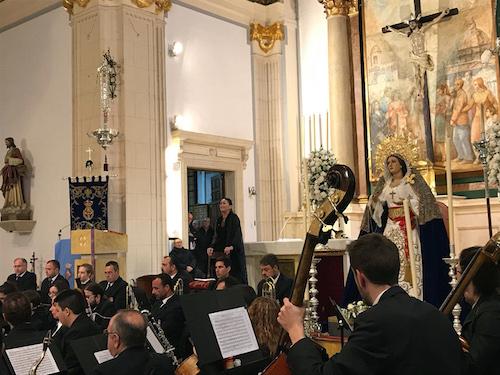 Cultura Almería Música Sacra