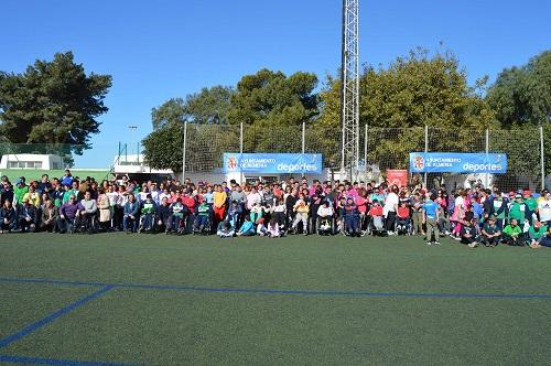 Deporte e integración Almería