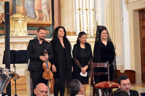 Cultura Almería Saeta