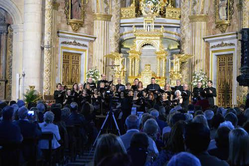 Coro Abogados Almería