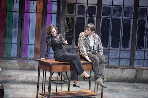 Teatro Almería
