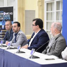 Almería Cultura Jornadas Astronómicas