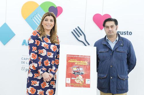 Campeonato de Foodtrucks Almería