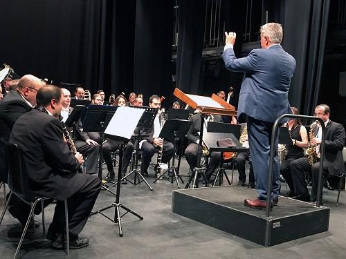 Banda Música Almería