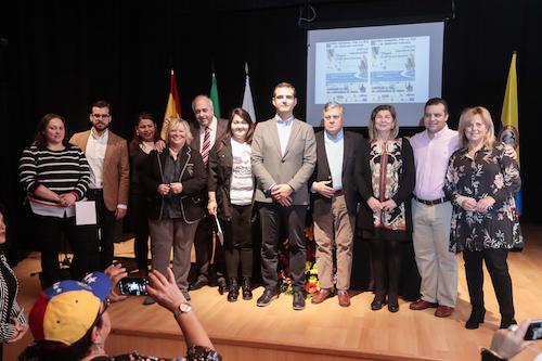 Foro paz latino-almeriense