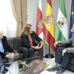 Recepción Eva Payés Alcalde