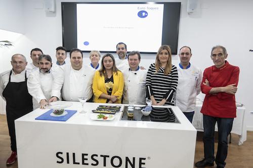 Gastronomía Almería Eurotoques