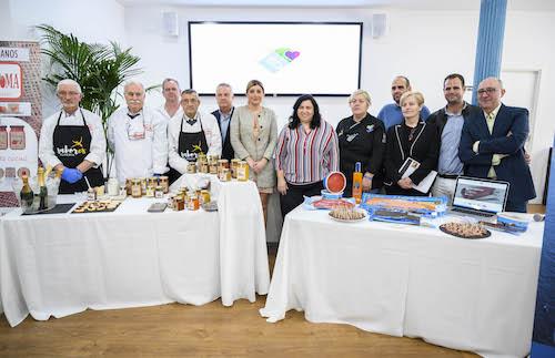Jornadas Gastronómicas Provinciales