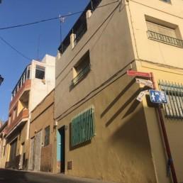 Plan Integral Alcazaba