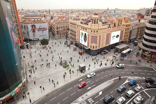 Callao Almería 2019