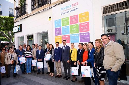 Capitalidad Gastronómica Almería 2019