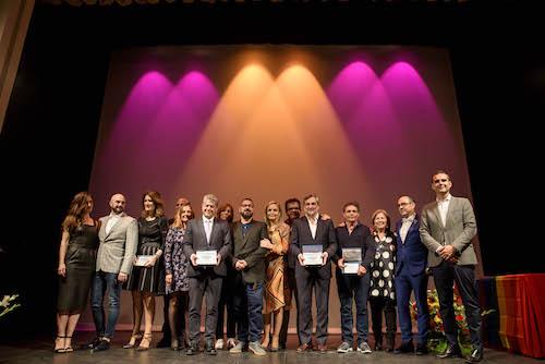 Premios Colega