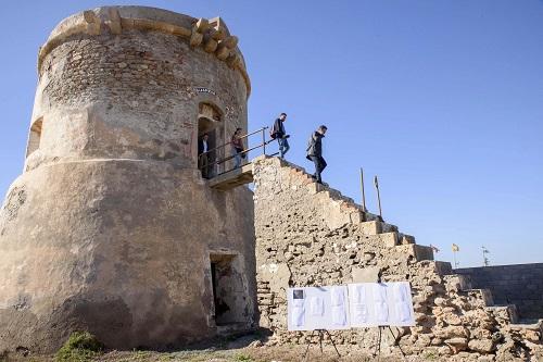 torreón San Miguel