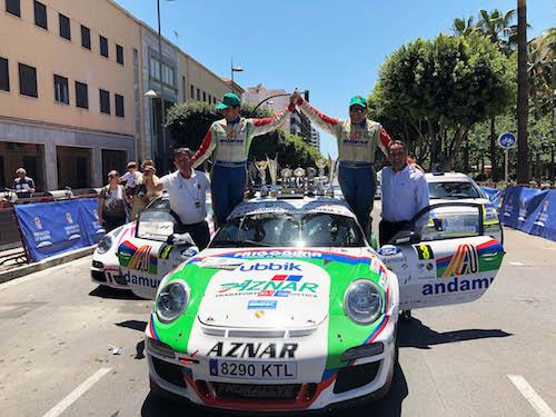 XLIV Rallye Costa de Almería