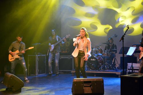 Cultura Almería música