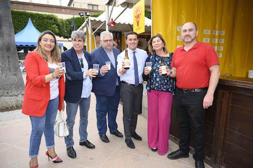 Festival Cerveza Almería
