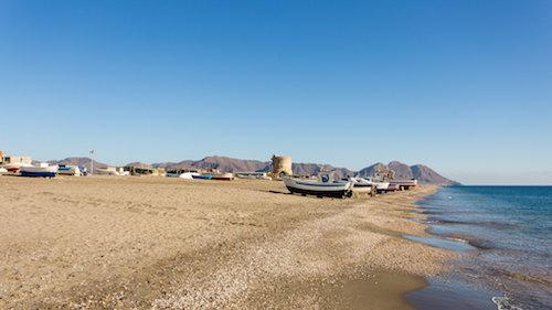 Turismo Cabo de Gata