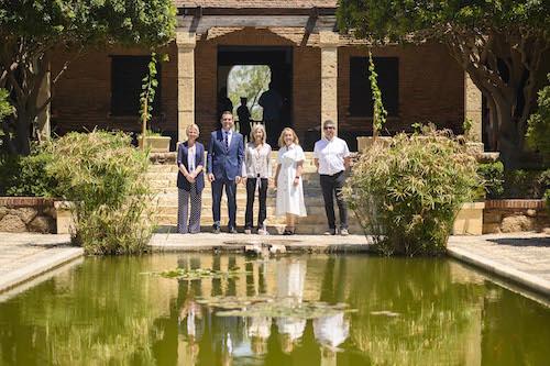 Cultura Ayuntamiento Almería y Junta
