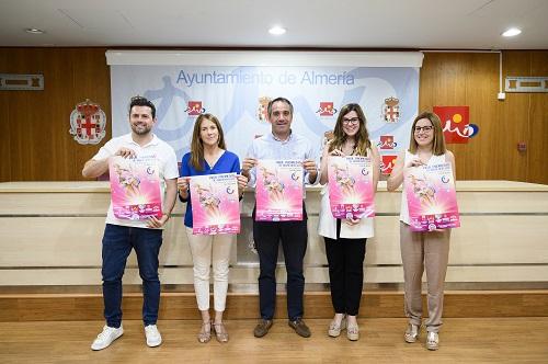 Deportes Almería Gimnasia Rítmica
