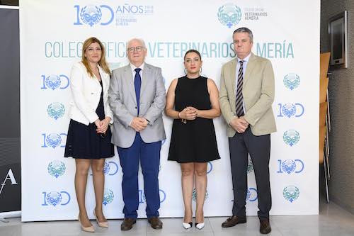Jornadas Veterinarios Almería 2019