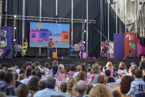 Cultura Almería Música Pica Pica