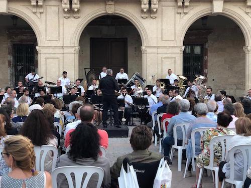 Banda Municipal Almería
