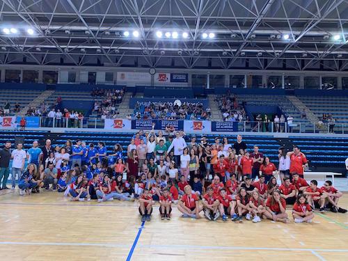 Almería Deportes JDM Natación
