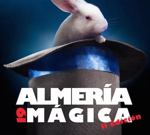 Cultura Almería Mágica