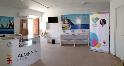 Turismo Cabo de Gata Almería