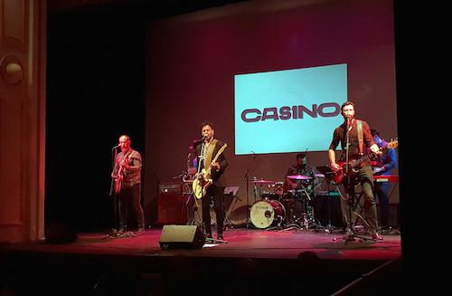 Cultura Almería Casino Boogie