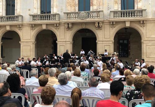 Banda Sinfonica Municipal
