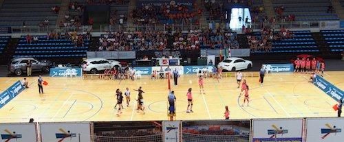Voleibol Cto España