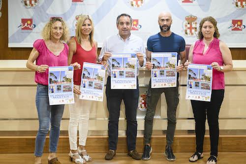 Campeonato Andalucía de Atletismo Máster