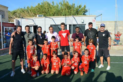 Clausura Futbol EDA
