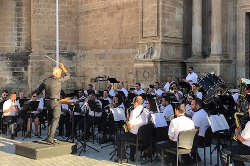 Cultura Almería Banda Municipal