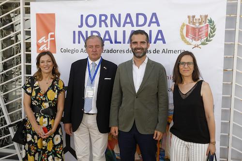 Administradores de fincas Almería