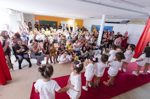 Escuelas infantiles Los Almendros