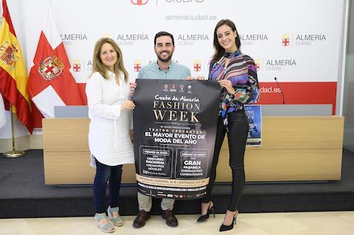 Fashion Week Almería