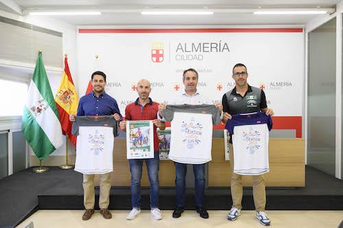 Almería deportes XIV Triatlón