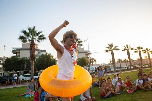 Almería promoción ciudad