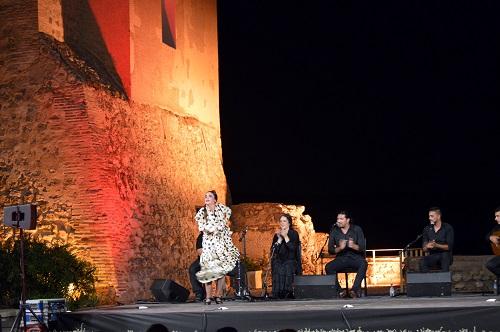 Cultura Almería A Compás
